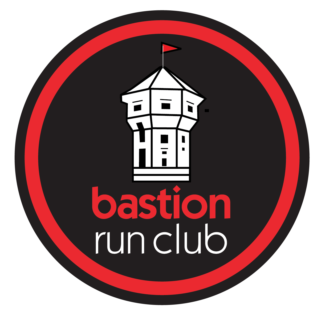 Bastion Run Club